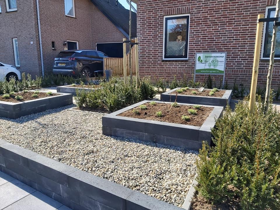 Project Giesbeek
